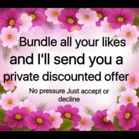 Bundle it!!